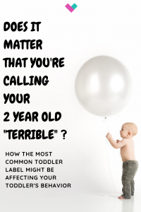 What if the terrible twos don't have to be terrible? This one main idea is key to transforming the way you think about the terrible twos. Plus tons of other practical tips for dealing with toddler behavior, toddler tantrums, time out, etc. One of my go-to best parenting blogs super helpful for me! #toddlers #toddlerdiscipline #parentingtips #parenting #2yearolds #behaviormanagement #toddlerbehavior