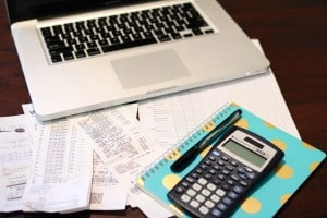 How to Start a Budget in 3 steps. Whether you're new to budgeting or have tried in the past, this is the simplest way to get started with a budget right away.