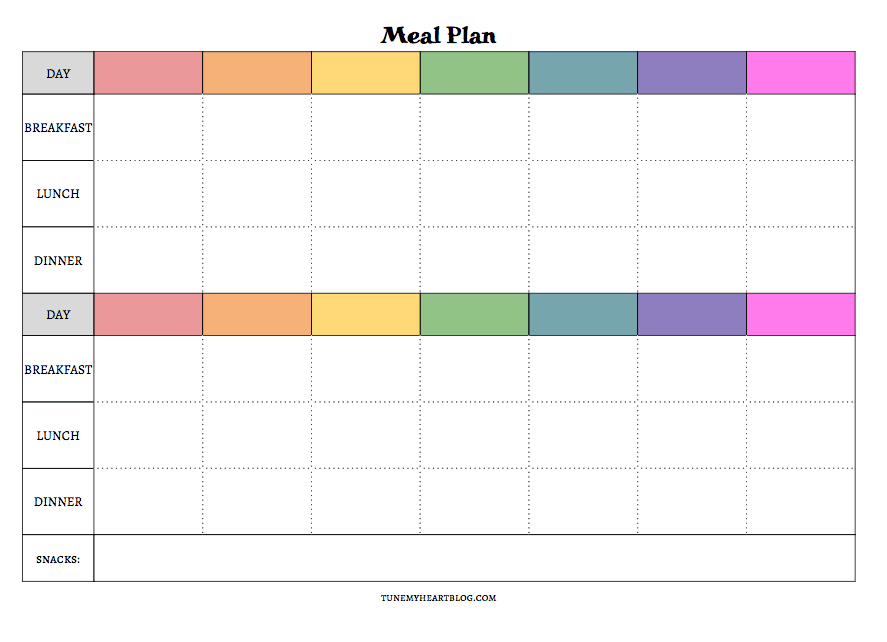 meal planning calendar | meal planning for beginners | meal planning printable | printable meal planner free | printable meal planner weekly | printable meal planner monthly | monthly meal plan |