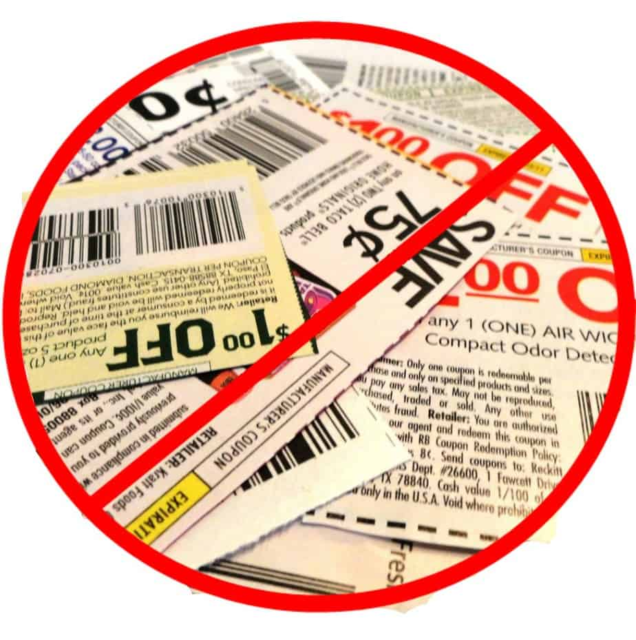 Here are 10 simple tips for how to save money on groceries without using coupons. I do most of these each month and we spend less than $400 per month for our family of 4.