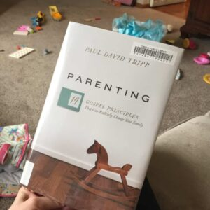 this book will radically affect your entire perspective on parenting - everyone needs to read it!