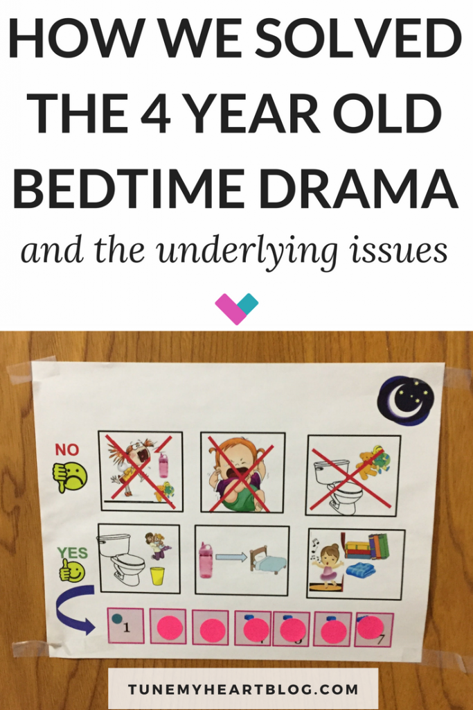 The Parent Led Home | Solving the Bedtime Drama Once and For All