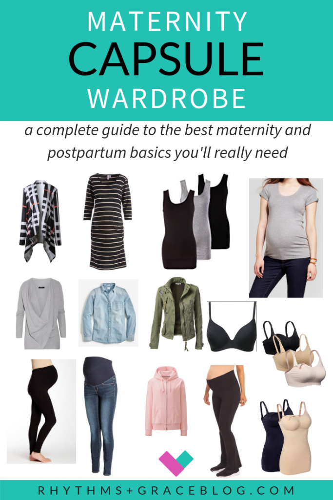 ace5c247903cfa Want to create a minimalist maternity capsule wardrobe? Here is a list of  affordable,