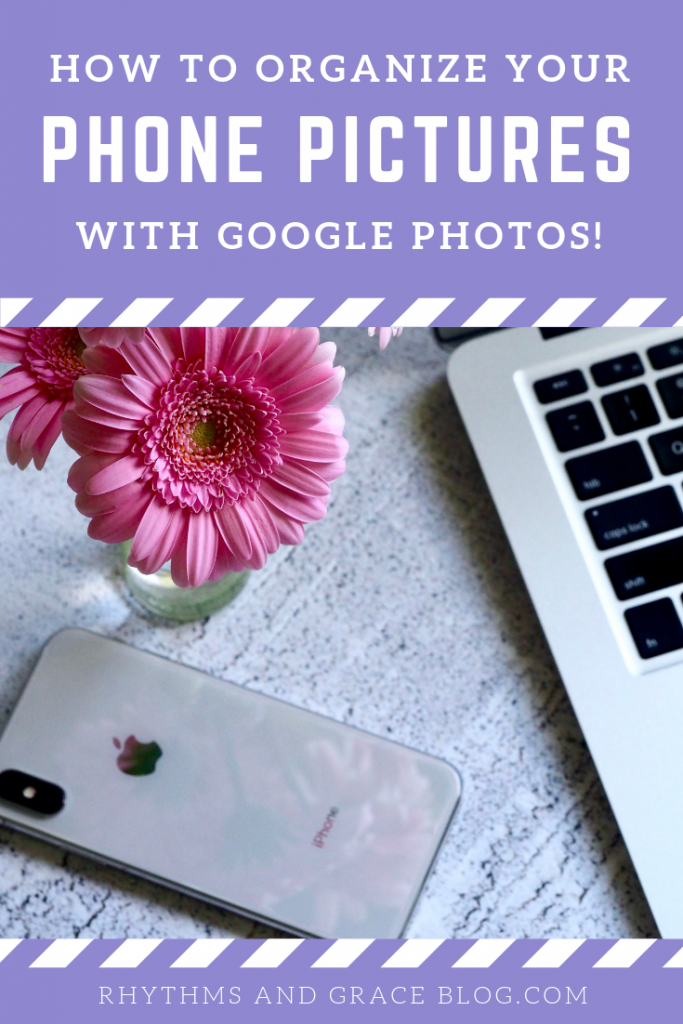 Wondering how to use google photos to organize your pictures? This complete google photos app review will explain how to use google photos for pictures; tons of google photos tips in this complete google photos app tutorial #organizeyourpictures #googlephotos