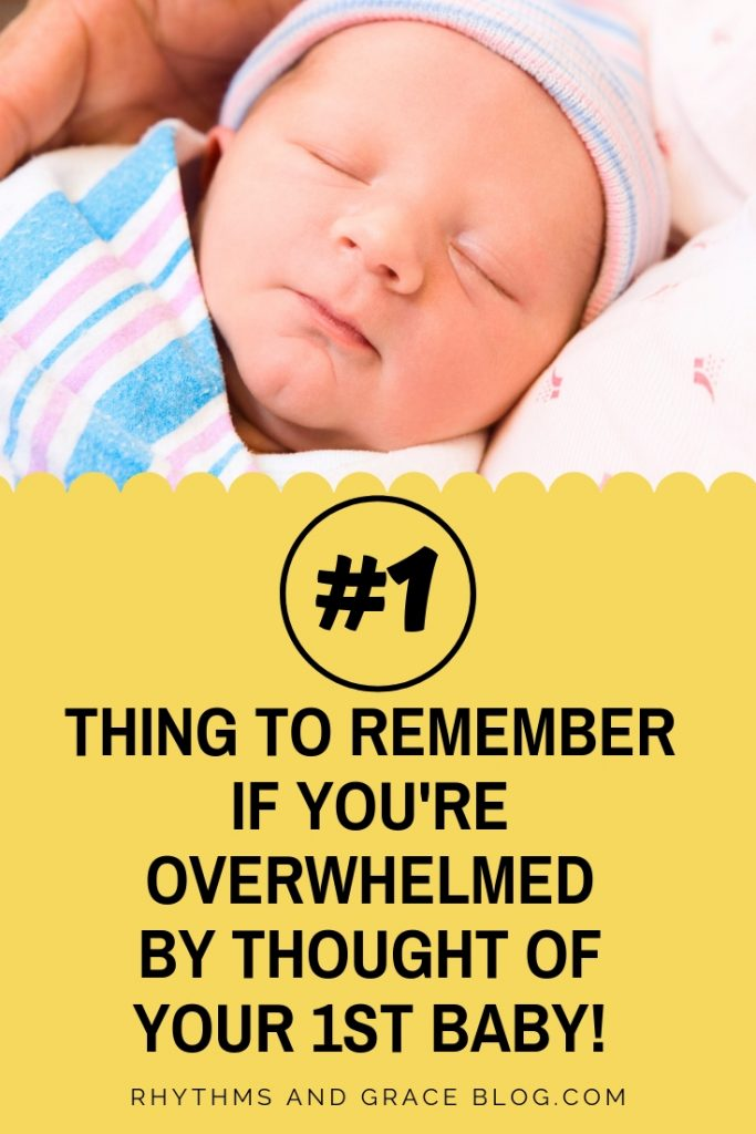 I was so nervous as my due date approached!! Preparing for baby the first time was so overwhelming. This really helped me think it through and this whole site has tons of tips for new moms; a great new baby checklist if you're wondering what does baby really need?? #momhacks #firstbaby #babytips #pregnancy #newborns #parenting