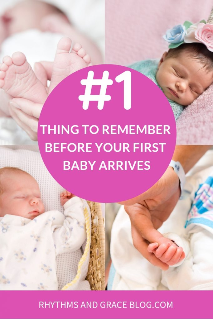 This was so helpful to read during my first pregnancy! If you're wondering what does baby really need, read this before any other baby must have checklist! Then use her minimalist baby registry while preparing for baby and preparing for pregnancy! Super helpful first time mom tips. #momhacks #firstbaby #parenting #babytips #newborns #pregnancy