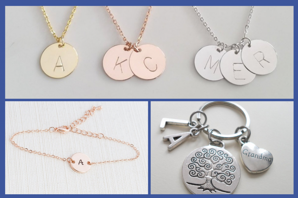our 8 go to, simple custom gifts for all occasions!