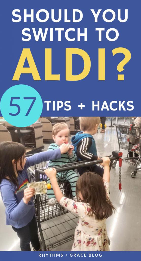 aldi review tips best aldi products