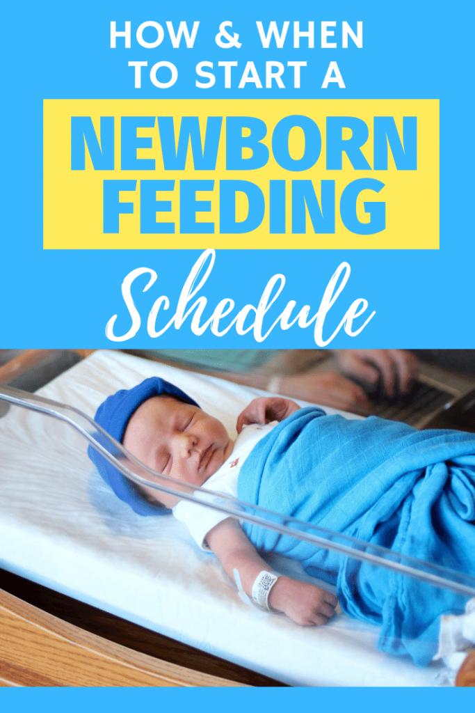 newborn-feeding-schedule