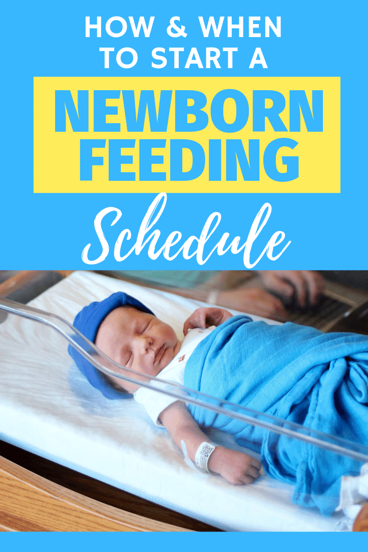 newborn-feeding-schedule