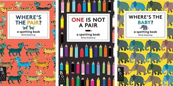 britta teckentrup books toddler road trip ideas