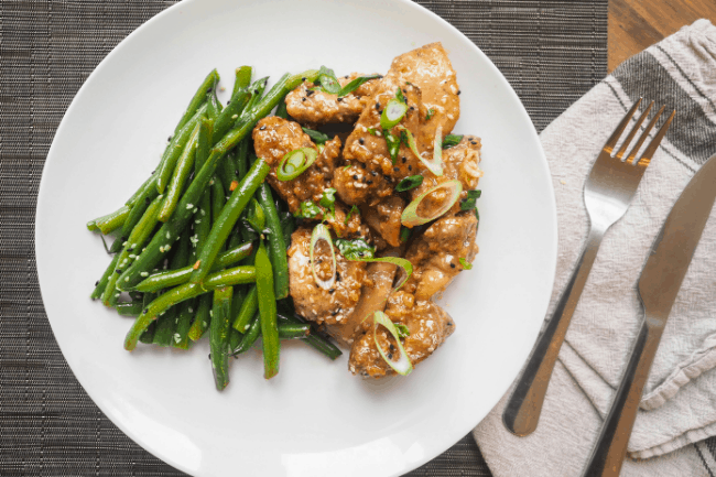 cheap healthy dinner ideas for monthly menu