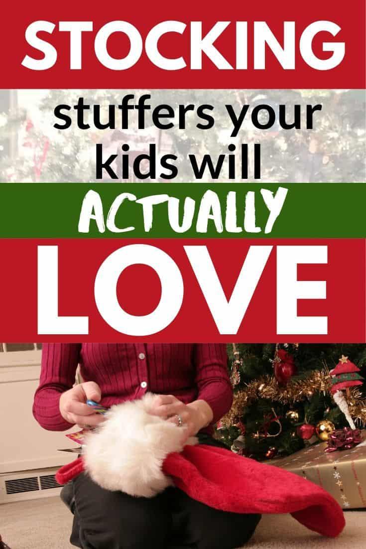 best unique stocking stuffer ideas
