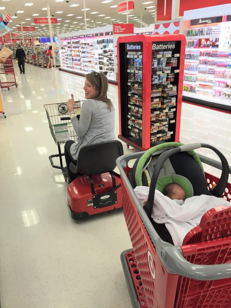 bringing baby home from hospital tips