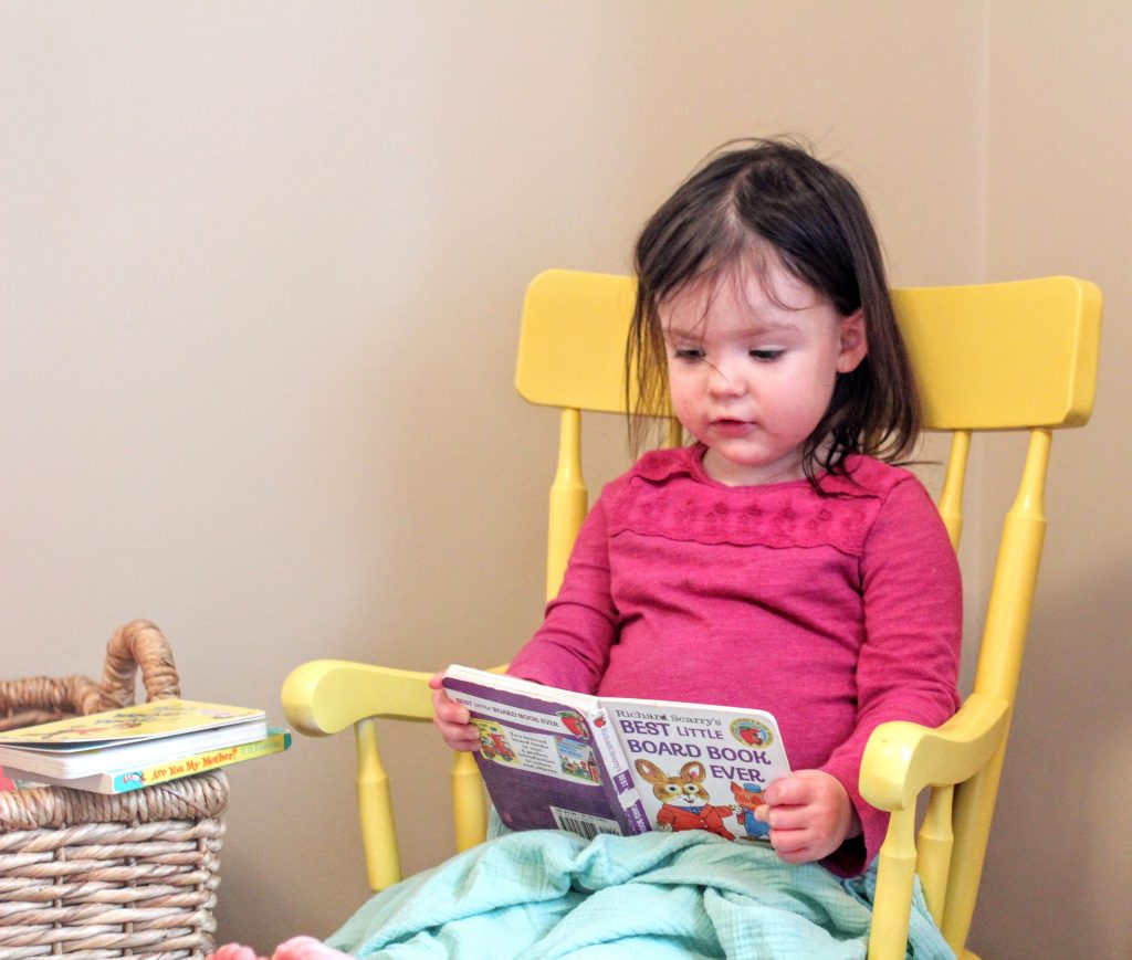 best books to give toddlers