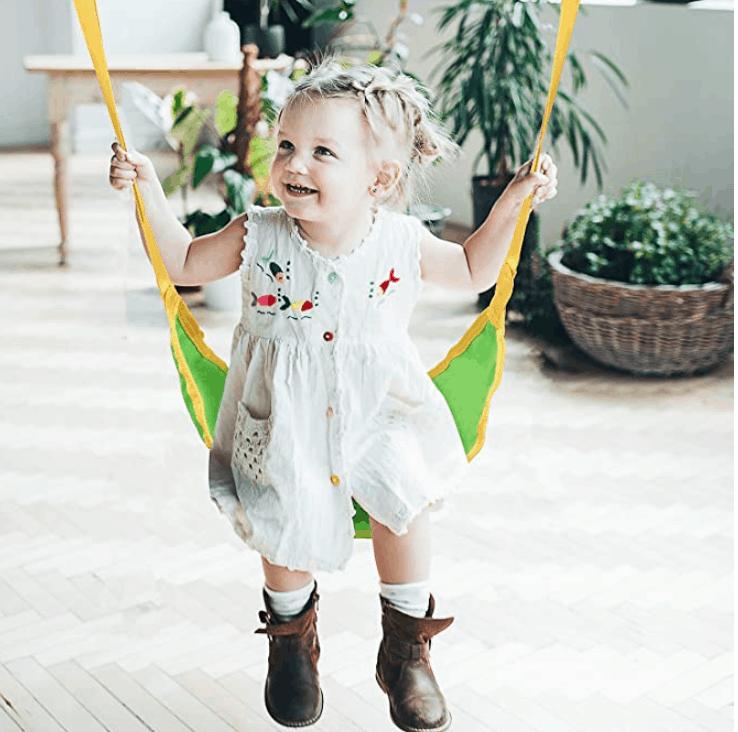 fun toddler gifts indoor swing