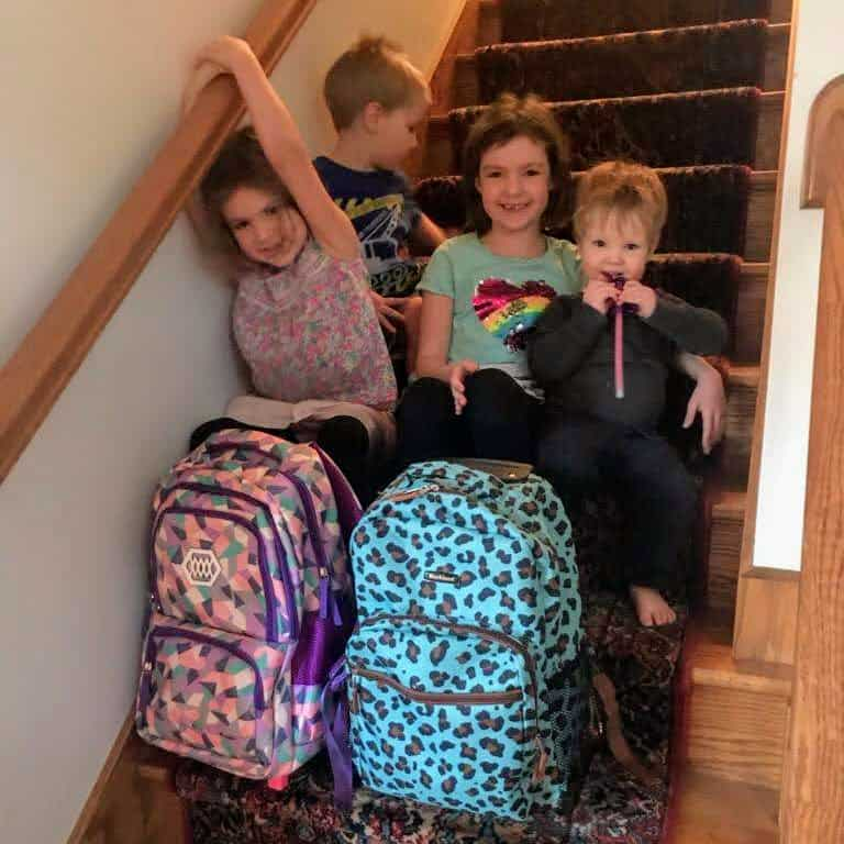 rolling backpacks unique toddler gifts
