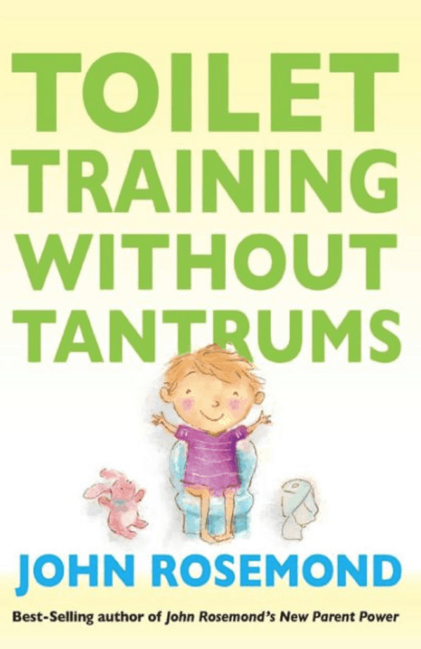 best books about parenting toddlers