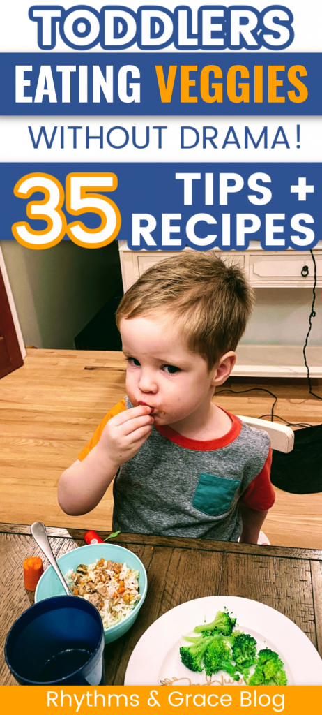 hidden veggies recipes for toddlers